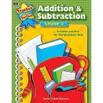 【预订】Addition & Subtraction Grade 2