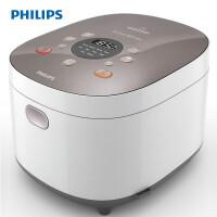飞利浦(PHILIPS)电饭煲 HD3175/21 智能预约电饭锅4L