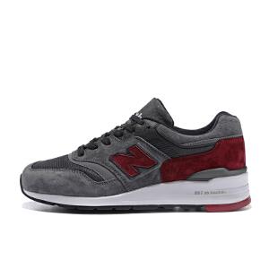 NB BaoBei新百伦鞋业公司授权997系列男鞋女鞋运动鞋N字鞋情侣跑步鞋