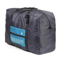 可折�B旅行包手提行李袋女大容量登�C包短途出差袋男防水套拉�U箱 其他尺寸