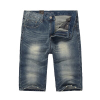 CKJ 短裤 牛仔裤 男士 Calvin Klein Jeans夏季新款40-5-2-MB0156A-51M