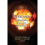 Vatican II: A Universal Call to Holiness [ISBN: 978-0809147