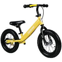 宝宝平衡车儿童无脚踏滑行车2-3-6岁1小孩滑步车学步车自行车童车