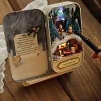 圣诞节创意生日礼物儿童益智玩具送14岁男孩女孩实用