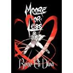 【预订】Moore or Less