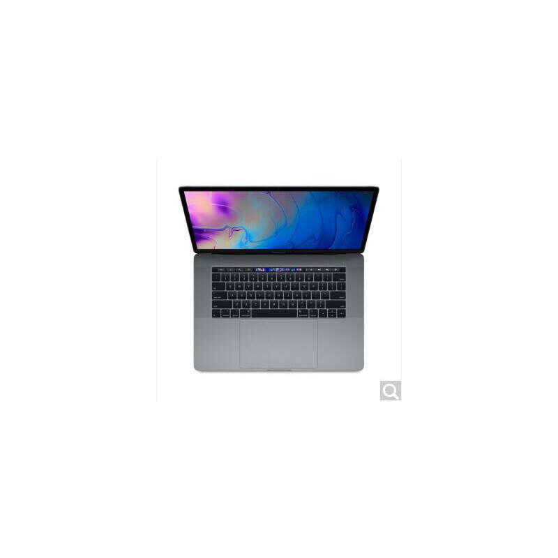 苹果(Apple)  2018新款MacBook Pro 苹果笔记本电脑13.3英寸 18款灰色/256G/带Bar MR9Q2CH/A(晒图好评联系客服领红包哦!)全新密封 大陆国行 支持官方验证!