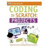 【预订】DK Workbooks: Coding in Scratch: Projects Workbook 9781