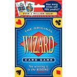 【预订】Wizard Card Game: The Ultimate Game of Trump!: 60 Cards