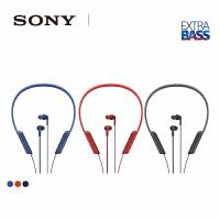 Sony/索尼 MDR-XB70BT 无线蓝牙运动跑步耳机入耳式重低音颈挂通话男女生通用