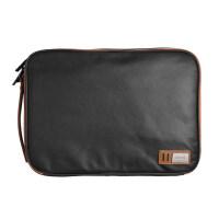 dpark苹果笔记本电脑包macbook air内胆包保护套pro13.3寸手提包