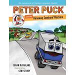 【预订】Peter Puck and the Runaway Zamboni Machine