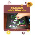 【预订】Gaming with Bloxels