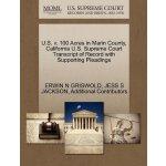 U.S. v. 100 Acres in Marin County, California U.S. Supreme
