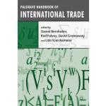 【预订】Palgrave Handbook of International Trade 9780230217270
