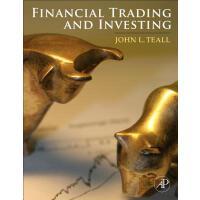 【预订】Financial Trading and Investing
