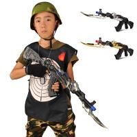 ak47火麒麟儿童玩具枪可发射子弹手枪水弹枪水弹软弹枪男孩