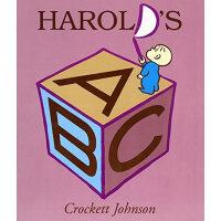 Harold's ABC [Board Book]阿罗的ABC[卡板书]ISBN9780062427311