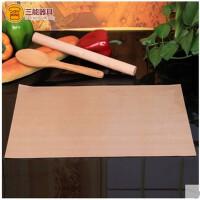 三能 油布 烘焙工具 耐热布 不粘布 烤箱油布 做饼干曲奇用SN0487