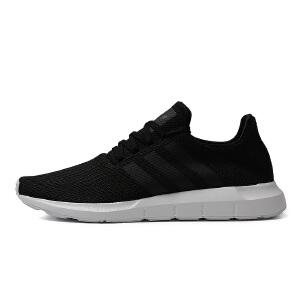 adidas/阿迪达斯 18秋冬三叶草男子Swift Run三叶草系列休闲鞋B37726
