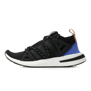 adidas/阿迪达斯 三叶草18夏季男女子ARKYN Boost绑带运动跑步休闲鞋CQ2749