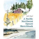【预订】A Pacific Northwest Nature Sketchbook