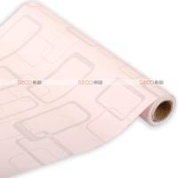 斯图 PVC自粘墙纸 ST6742 10米装《唯美主义》胶面壁纸 直接贴