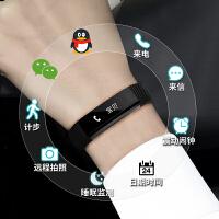 手表男学生电子表运动智能多功能青少年手环特种兵男生机械全自动