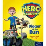 【预订】Digger on the Run