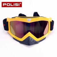 滑雪镜大视野男女款滑雪眼镜近视雪镜护目镜
