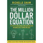【预订】The Million Dollar Equation: How to Build a Million Dol