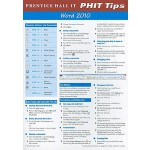 【预订】Prentice Hall IT PHIT Tips: Word 2010