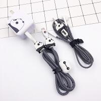 VIVO/X20/X7/x21/X9数据线保护套手机保护线耳机保护绳充电器贴纸