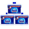 Finish亮碟洗碗机专用机体清洁剂250ml*3
