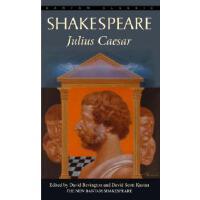 【预订】Julius Caesar 9780553212969