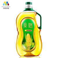 美临 玉米胚芽油 非转基因食用油 5L (新老包装交替发放)