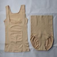 产后塑身衣收腹裤分体套装提臀束腰塑形束缚哺乳喂奶柏尚微商同款
