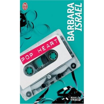 Pop Heart ISBN:9782290013397