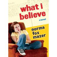 【�A�】What I Believe