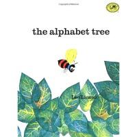【中商原版】英文原版 The Alphabet Tree 字母树 Leo Lionni 进口童书