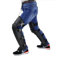 云博电动车护膝冬季骑行摩托车护膝护具护膝保暖骑车防寒防风护腿