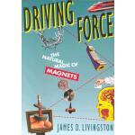 【预订】Driving Force: The Natural Magic of Magnets