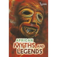 African Myths and Legends (All About Myths) [ISBN: 978-1410