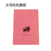 旅行收纳袋密封袋防水透明加厚衣服旅游衣物收纳袋刘涛同款收纳袋
