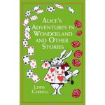Alice's Adventures in Wonderland: And Ot