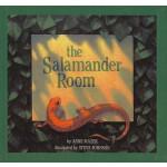 【预订】The Salamander Room