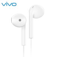 vivo XE680原装正品半入耳式线控HIFI高保真音乐耳机Xplay5 X6 X7 X7plus X9 X9PLU
