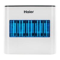 Haier海尔 家用直饮厨房自来水过滤器 无桶 滤水器 超滤净水机HU603-5(B)