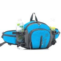 多功能户外腰包男女登山骑行水壶包大容量双肩背包旅游相机包单反SN7573