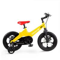 儿童自行车3岁宝宝脚踏车2-4-6岁男孩女孩童车单车山地车