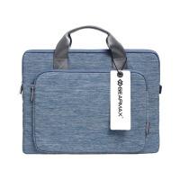 电脑包13.3寸air男苹果macbook手提pro单肩12寸,13.5寸mac笔记本包
